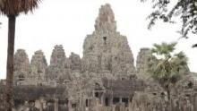 Access 360° World Heritage: Angkor Wat program