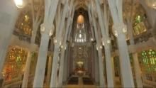 Access 360° World Heritage: La Sagrada Familia Program