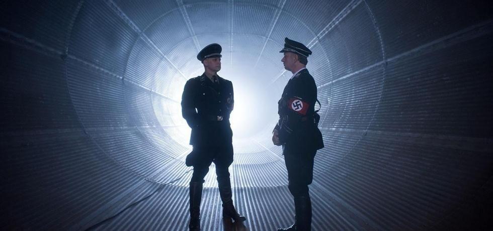 Nazi Megastructuras