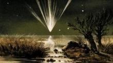 La comète du siècle Voir la fiche programme