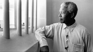 Mandela: His Life and Legacy