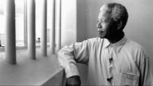 Mandela: His Life and Legacy  show