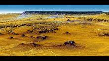 Terra: il pianeta inquieto programma