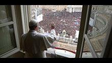 Francesco. Il papa venuto da lontano programma