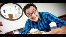 Fast Food Man programma