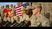 Soldati in prima linea programma