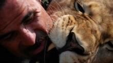 The Lion Whisperer Programma