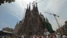 Access 360° World Heritage: Sagrada Familia Programm