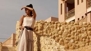 跟著章子怡去旅遊: 阿曼 Zhang Ziyi's Oman