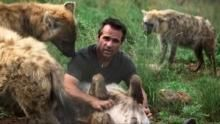 The Lion Whisperer show