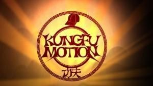 Kung Fu Motion