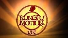 Kung Fu Motion show