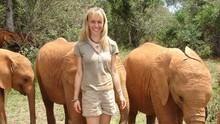 克魯格現場直擊 Caught On Safari 節目