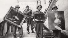 Hunting Hitler's Stolen Treasures Programma