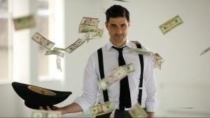 Hustling America: Die Tricks der Zocker Programm