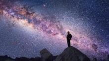 Kosmos - časoprostorová odysea pořad