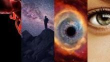 Cosmos: Odisseia no Espaço programa