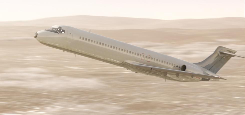 Mayday: catástrofes aéreas 13