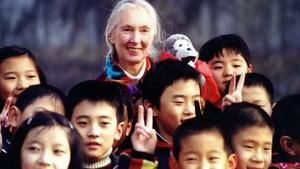 珍古德中國行 Jane Goodall:China Diary