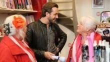 Outsiders With Darren McMullen Programma