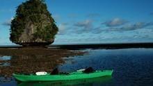 帛琉失落的人類祕密 Lost Tribe Of Palau 節目