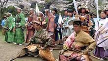 武士之弓  Samurai Bow 節目