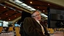 Stephen Hawking: Ciência do Futuro programa