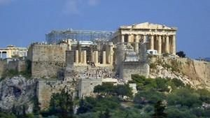 帕德嫩神殿的祕密 Secrets Of The Parthenon