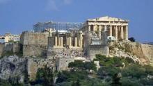 帕德嫩神殿的祕密 Secrets Of The Parthenon 節目