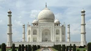 PANASONIC呈獻:世界文化遺產大賞 Secrets Of The Taj Mahal 泰姬瑪哈陵的祕密