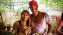 David Rocco's Dolce India Programm