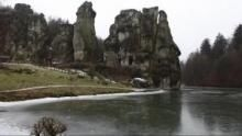 Der geheime Tempel der Nazis Programm