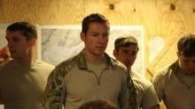 Inside Combat Rescue show