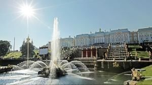 Access 360° World Heritage: St. Petersburg
