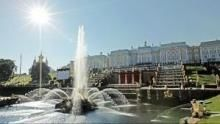 Access 360° World Heritage: Sankt Petersburg show