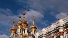 PANASONIC呈獻:Access 360°世界文化遺產:聖彼得堡 節目