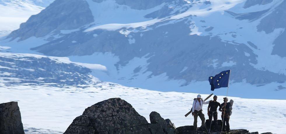 Overlevelse i Alaska