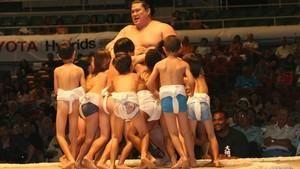 透視內幕: 相撲傳承物語 Inside Sumo Kids