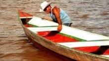 Auf den Spuren des Amazonas Programm