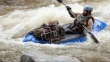 Túlélni Alaszkát film