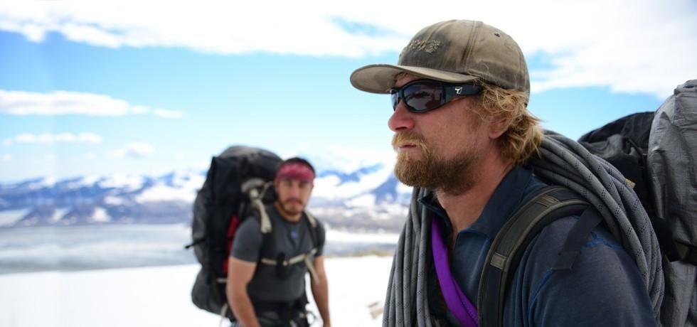 Jak přežít na Aljašce