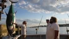 Wicked Tuna S3 show