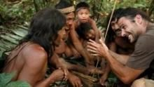 原始部落求生記 節目