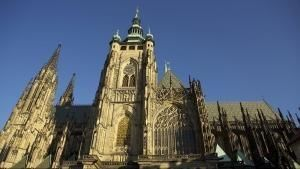 Access 360°World Heritage : Prague