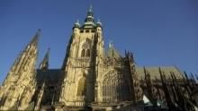 Access 360° World Heritage: Prag show