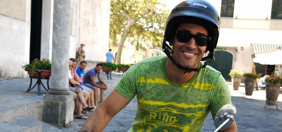 Tatlı Hayat: İtalya Kaçamağı