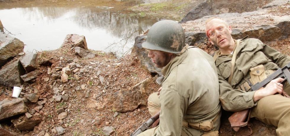 Al Doilea Război Mondial: Marile raiduri