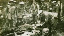 Die letzten Zeugen des Grossen Kriegs Programm