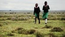 Die gefährlichsten Schulwege der Welt Programm