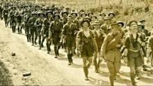 Apocalypse World War I show